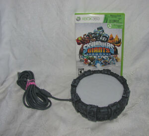 Skylanders Giants Game and Portal Only XBox 360