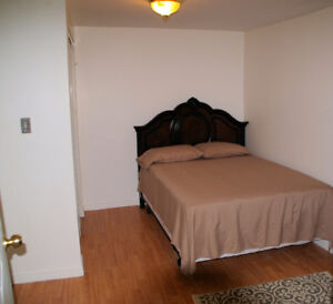 No lease. One BR apartment. Downtown Hull. $800. November 1