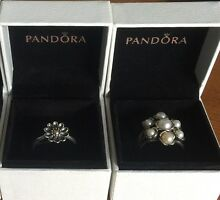 Pandora Rings White Rock 4868 Cairns City Preview