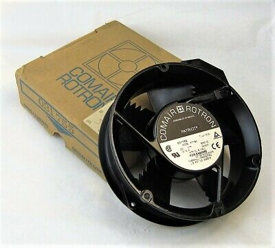 Comair Rotron 031755 230v Cooling Fan New In Box