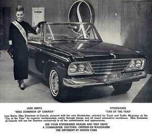 Studebaker-1964-Jane-Kmita-Miss-Dominion-of-Canada-Studebaker-Car-of-the
