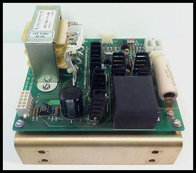 Thermo Environmental Model 49 O3 Ozone Analyzer Ozonator Power Supply Dwg 45p313