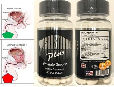 Prostate Function - Prostate Support  Optimizes Prostate Function  Promotes Urinary Health Aid60 Sof