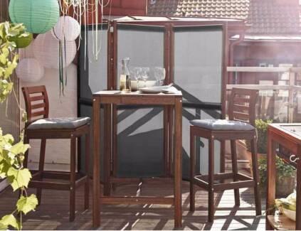 looking for applaro bar table outdoor Albert Park Port Phillip Preview