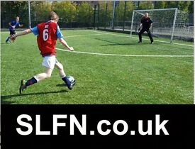 FIND FOOTBALL IN SOUTH LONDON, JOIN SOCCER TEAM IN LONDON, PLAY IN LONDON, PLAY FOOTBALL LONDON