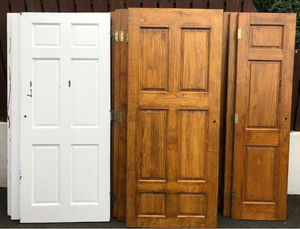 pretty nice 3594b 2f63f Internal doors for sale   in Dunmurry, Belfast   Gumtree