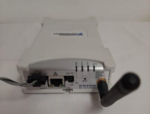 National Instruments NI WLS-9163