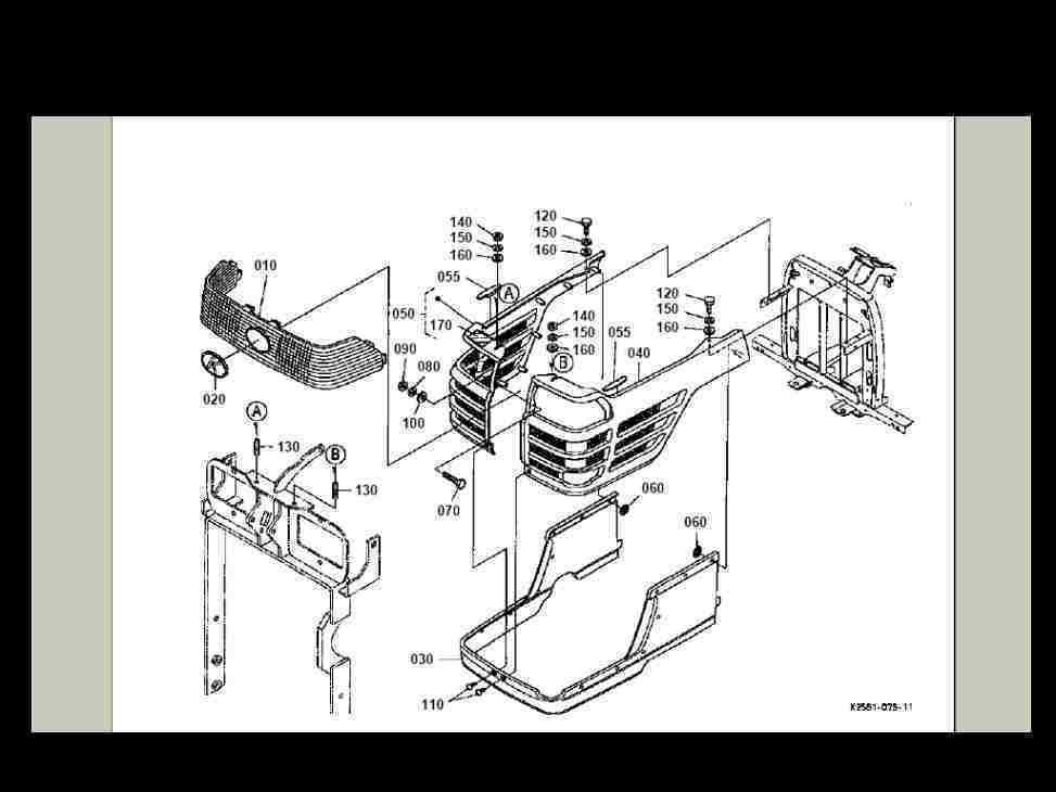 Bx2200 Injection Pump Diagram House Wiring Diagram Symbols
