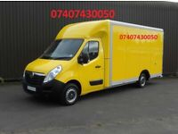 Man And Van Hire🚚REMOVAL Relocation Movers-HOUSE/OFFICE ☎️☎️CHEAP-Reading