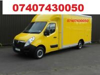 Hire Man With Van Rocky Removal Services07407430050cheap price any van Slough