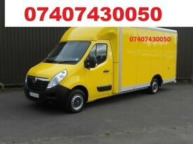 24/7☎️MAN AND VAN HIRE🚚CHEAP🚚REMOVALS/MOVING VAN/HAMPSHIRE MOVERS/HOUSE