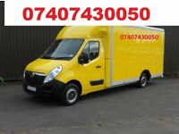man and van hire cheap prices chertsey