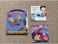Children Audio Books Bundle Baby Toddler