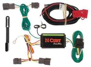 Curt-Trailer-Hitch-Wiring-Connector-56163-for-2011-2012-Kia-Sorento