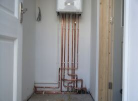 Combi Boiler SUPPLIED & FITTED From £699 Biasi Riva Plus 28kW ErP Rated DERBYSHIRE 50% OFF RRP