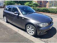 BMW, 1 SERIES, Hatchback, Low Mileage, Manual, 1995 (cc), 5 doors