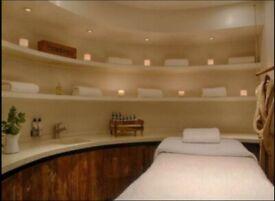 Luxury Massages (New Male Masseur)