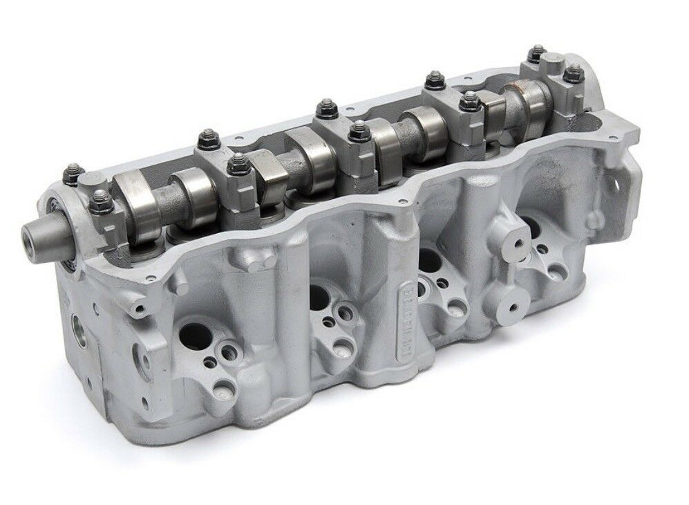 Used 2002 Volkswagen Beetle Cylinder Heads and Parts for Sale