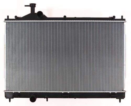Radiator For 2014-2017 Mitsubishi Outlander 2.4L 3.0L Fast Free Shipping