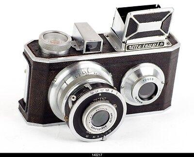 Camera Meisupi TLR 35mm Meikai