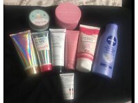 Body and hand lotion Bundle