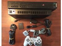 Sony Playstation 2 Bundle Plus Games