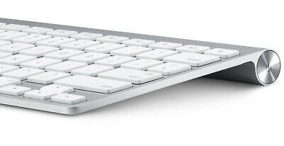 Apple A1314 Mini Tastatur Tastatur Drahtlos Bluetooth IMAC IPAD IPHONE PC a1255