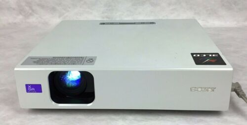 Sony 3LCD VPL-CX76 Data Projector