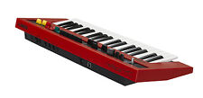 Yamaha REFACE YC Mini Keyboard (Red)