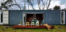 Tiny house, Pre Fab Pod Dural Hornsby Area Preview