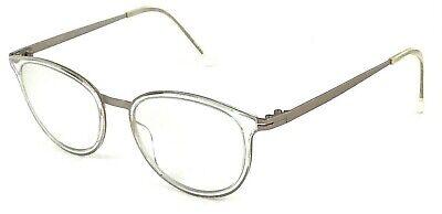 ISAAC MIZRAHI NEW YORK IM30001 PK 50-18-135 Crystal/Pink Matte Eyeglasses Frame