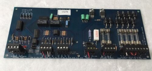 DSX Access Control Unit Subassembly  DSX-1040CDM