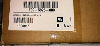 Genuine Canon FM4-7441-000 2ND Transfer Outer Roller Assembly imagepress