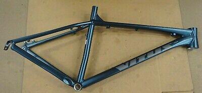 Vitus Nucleus 275 VRX Mountain Bike Frame (2019) LARGE DARK BLUE/GREY ¬