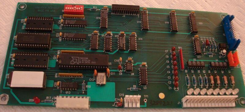 UNA-DYN PCB-032 Control Board