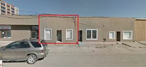 1115 Rose Street - Warehouse Space for Lease in Regina!