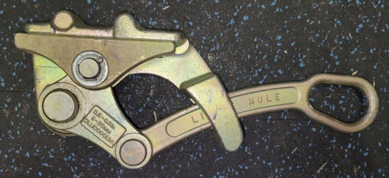 Little Mule 10,000 Lb Grip