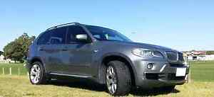 BMW X5 E70 3.0sD Exec MY09 Oatlands Parramatta Area Preview