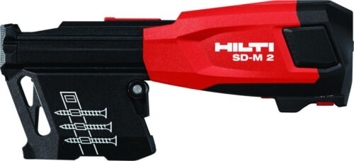 Hilti SD-M2 SCREW MAGAZINE New in Box.