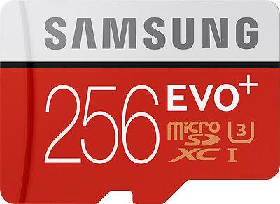 Карта памяти Samsung - EVO Plus