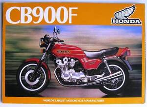Wrecking 1980 Honda CB900F Devonport Devonport Area Preview