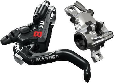 MT7 and MTS Magura brake lever Alloy Handlebar Clamp Black MT2 MT5 MT4