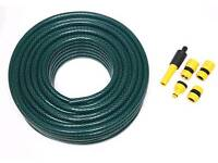 Brand New 25M Hose with connectors