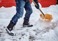 CHEAP AND RELIABLE SNOW REMOVAL