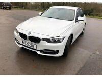 BMW 3 Series 2.0 320d