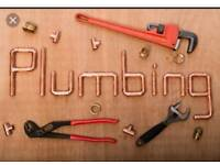 Plumber available over 20 years experience