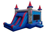 ANY CASTLE $200 inclusive!!!! Commercial grade