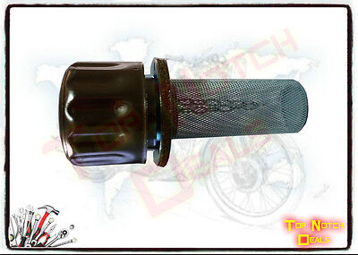 Hydraulic Oil Tank Filler Breather Cap Assembly 40 Microns Lowest Price--us