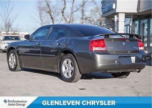 2010 Dodge Charger SXT LEATHER, ALLOYS Oakville / Halton Region Toronto (GTA) image 7