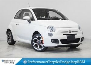 2016 Fiat 500 Sport * Automatic * Bluetooth